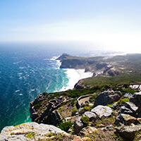 開普敦,南非