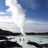 雷克雅未克, 冰島