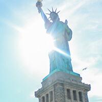 紐約, 美國