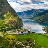 弗洛姆(挪威)