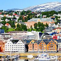 特罗姆瑟 (挪威)